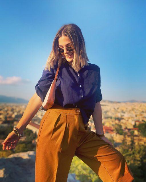 𝑯𝒂𝒑𝒑𝒊𝒏𝒆𝒔𝒔 𝒊𝒕'𝒔 𝒏𝒐𝒕 𝒐𝒖𝒕 𝒕𝒉𝒆𝒓𝒆,  𝒊𝒕'𝒔 𝒊𝒏 𝒚𝒐𝒖 ✌🏼  𝙒𝙒𝙒.𝘼𝙉𝙔𝙒𝘼𝙔𝙁𝘼𝙎𝙃𝙄𝙊𝙉.𝙂𝙍 _____________________________  #anyway_fashion #f21 #fashionaddict #onlineshopping #shirt #zipculotte