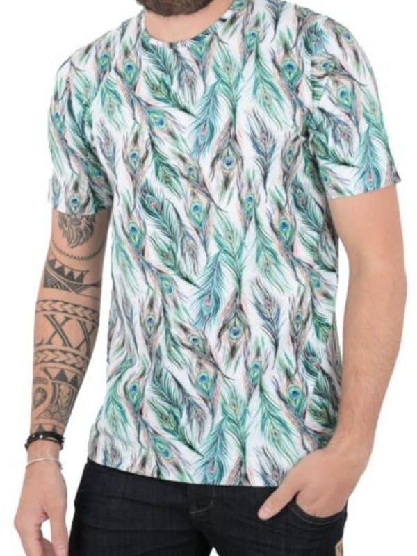 T-shirt Stefan