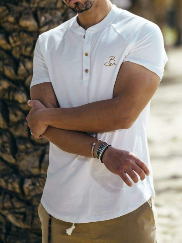 T-shirt Sabba Ben Tailor