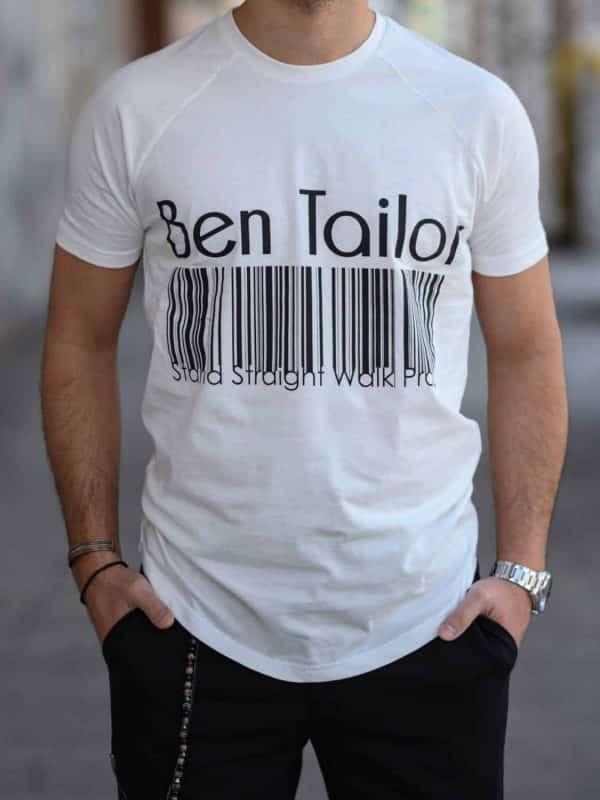 T-shirt Mens Code