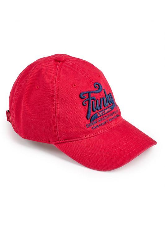 Ανδρικό καπέλο με κέντημα