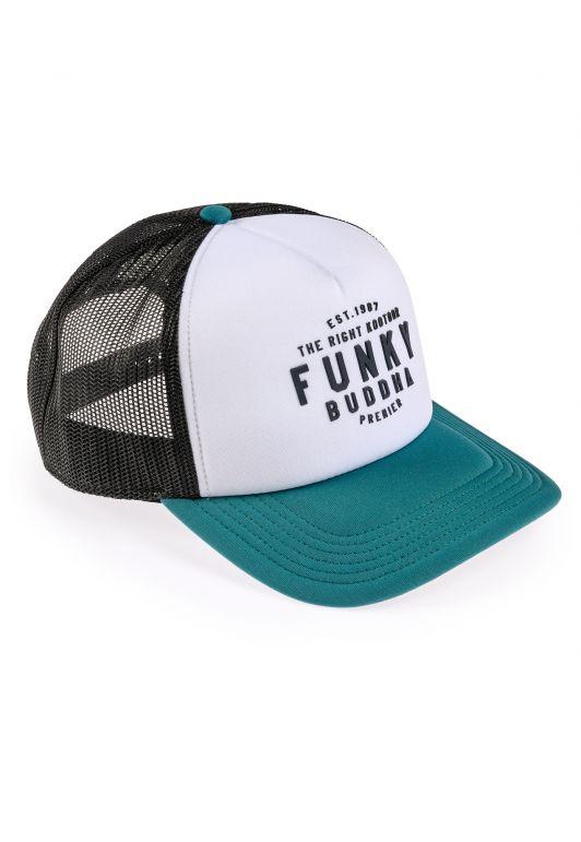 Ανδρικό καπέλο με δίχτυ