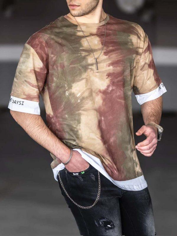 T-shirt Washed
